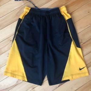 Nike Dri-fit Basketball Shorts⭐️⭐️Host Pick⭐️⭐️